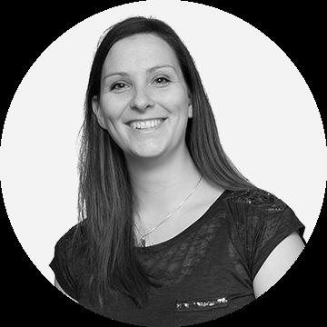 Kathrin Kohlsdorf, Account Co-ordination